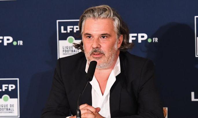 Скандально известный босс Марселя избран президентом Лиги 1