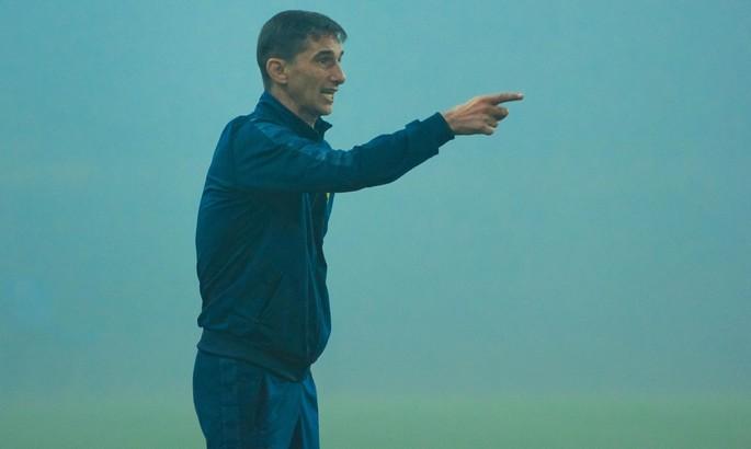 Кривенцов: Ничего страшного, если в Харькове будет две или три команды. Мы движемся своим путем
