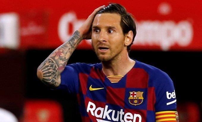 Куман: Прекрасно, что Месси будет частью Барселоны в новом сезоне