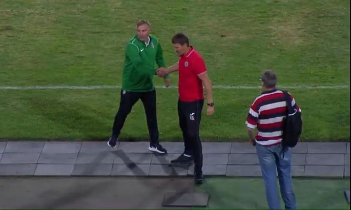 Шедевр Хомченко не помог Сачко одержать первую победу с Луцком. ВПК-Агро - Волынь 1:1