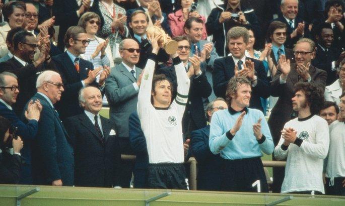 Мюнхенская легенда и лучший защитник в истории. Франц Беккенбауэр празднует 75-й день рождения