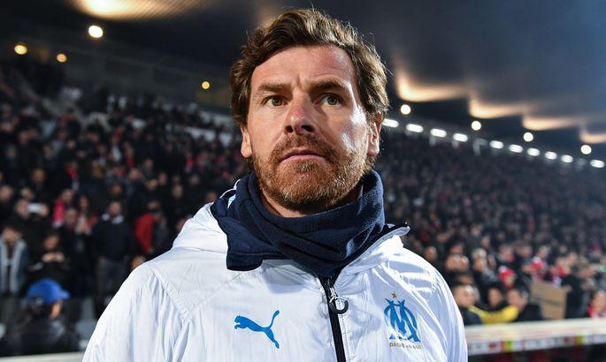 Герой футбольного дня. Андре Виллаш-Боаш