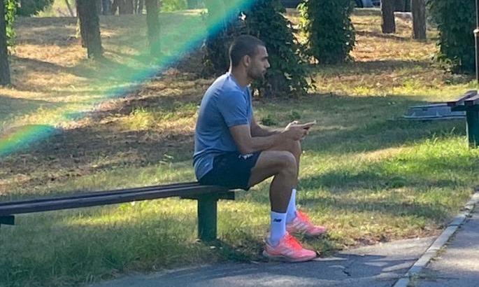 Клейтон: Заканчиваю свое пребывание в Динамо с тремя титулами