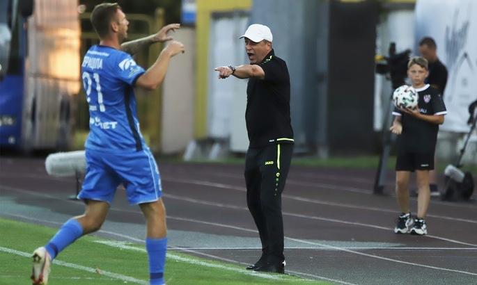 Вернидуб и Григорчук. Футбольные хитросплетения - изображение 3