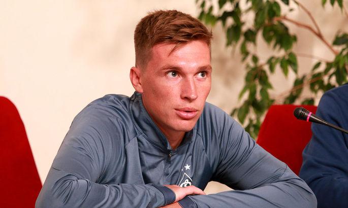 Сидорчук: Луческу передает нам и свою уверенность. В этом будет залог успеха в матче с АЗ