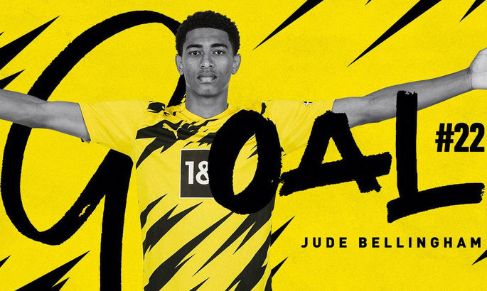 17-летний игрок Боруссии стал самым молодым автором гола в истории клуба