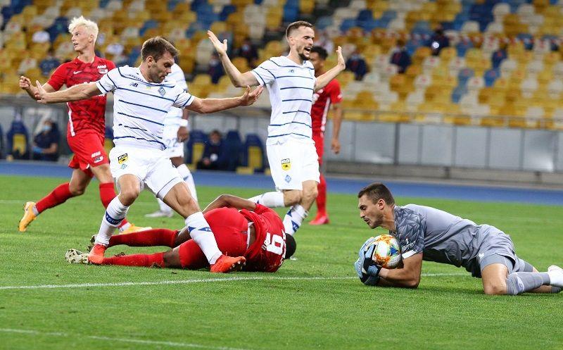 Герой футбольного дня. Мирча Луческу - изображение 1