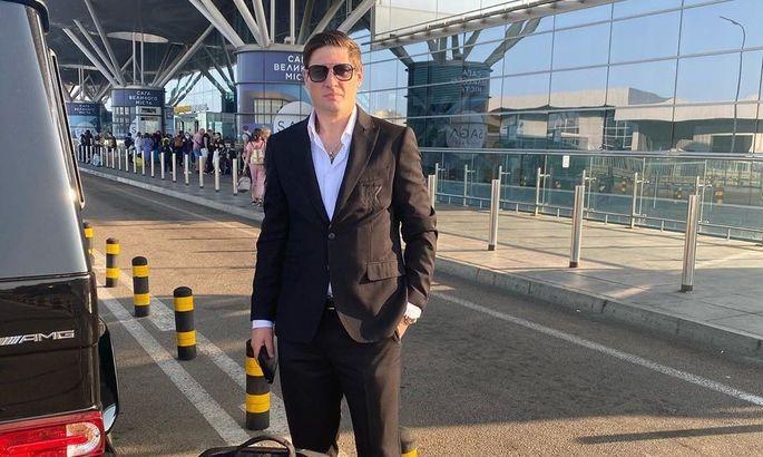 Селезньов: Луческу хотів мене бачити в Динамо, але вирішували не ми з ним