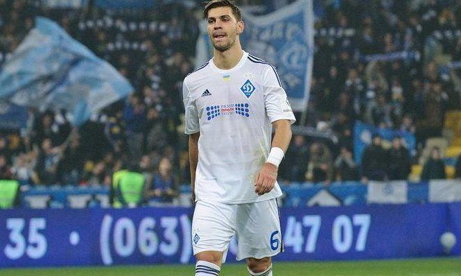 Динамо хочет вернуть Драговича. Трансфер лоббирует Суркис