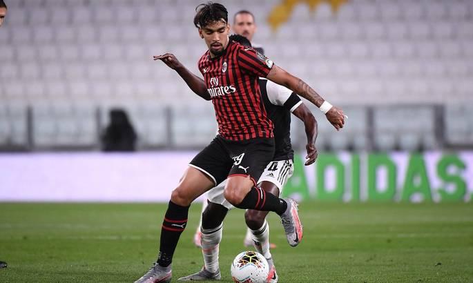 Ліону потрібен бразильський півзахисник Мілана