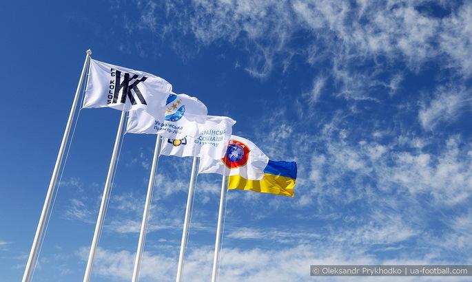 ЛЕ. Второй квалификационный раунд. Старт Колоса, матчи украинизированных команд и конкурентов в ТК