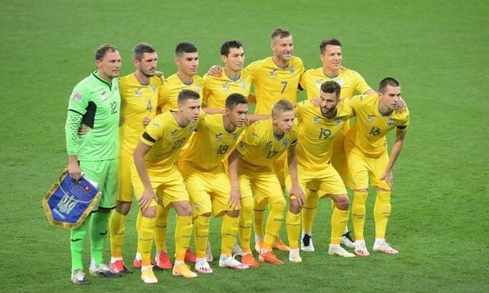 ФИФА опубликовала очередной рейтинг национальных сборных