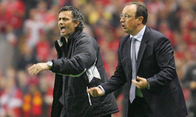 Бенітес: Суперництво з Моуріньо йшло на користь футболу – Ліверпулю вдавалося змагатися з Челсі