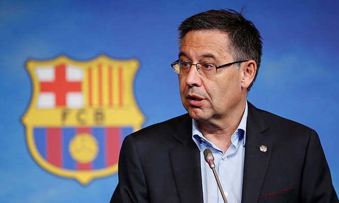 Барселона собрала нужное количество подписей для вотума недоверия Бартомеу