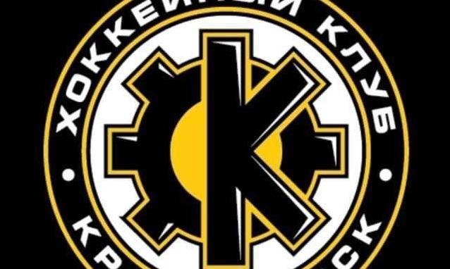 ХК Краматорск показал свой логотип