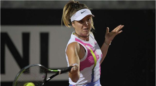 WTA. Рим. Світоліна перемагає росіянку Кузнєцову та крокує до наступного раунду змагань - изображение 2