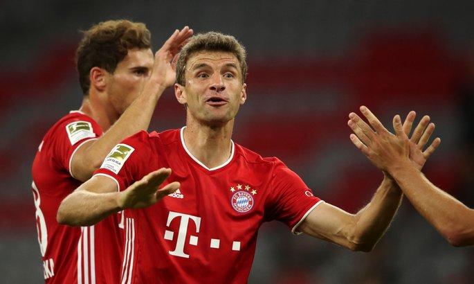 Жребий Кубка и ЛЕ, изменения в Днепре-1, разгром от Баварии. Главные новости за 18 сентября