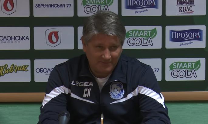 Ковалец: Артем Ковбаса хотел подписать соглашение с Ливерпулем - уговорили, чтобы с Черноморцем