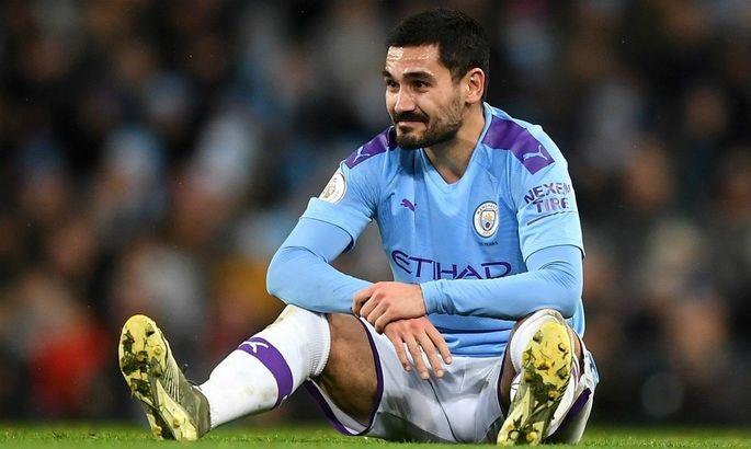 Официально: у основного полузащитника Манчестер Сити диагностирован коронавирус