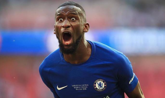 Хочет сыграть на Евро. Рюдигер может покинуть Челси