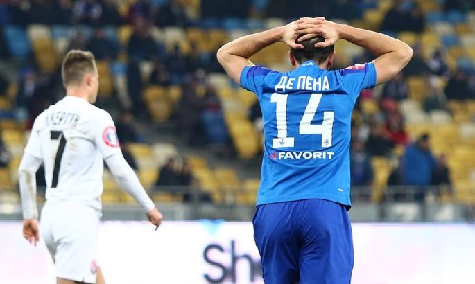 УПЛ поставила матчи 5-го тура Динамо - Заря и Десна - Шахтер на одно время