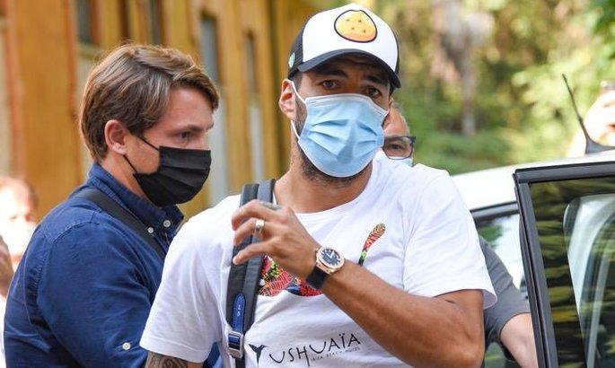 СМИ: Атлетико согласовал трансфер Суареса