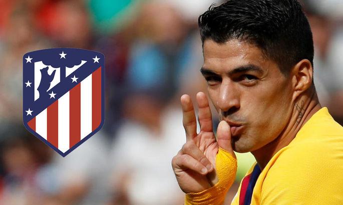 Бартомеу ослабил хватку: Атлетико оформит трансфер Суареса бесплатно