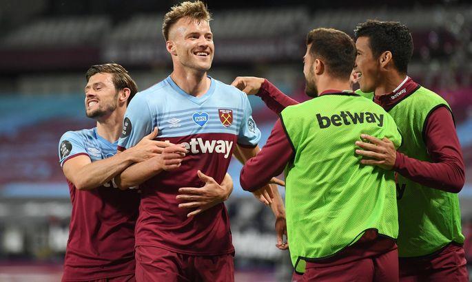 Ярмоленко выйдет в старте на матч Кубка Англии на позиции форварда