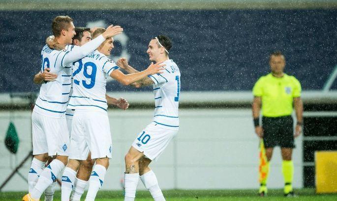 Вперше з 2012-го року київське Динамо виграло у кваліфікації Ліги чемпіонів два матчі поспіль