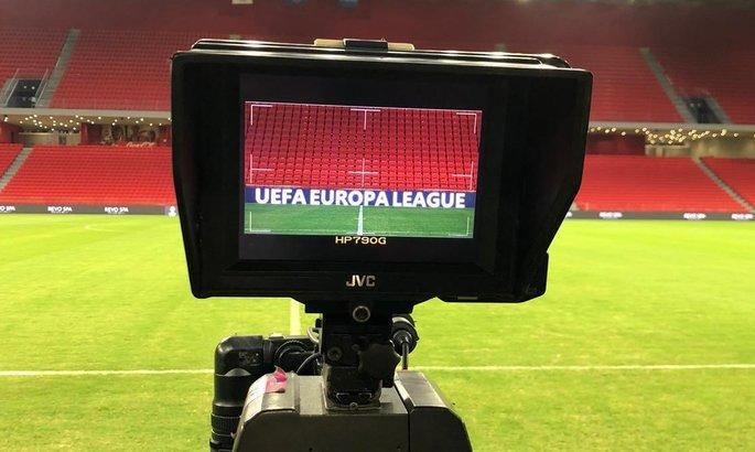 Вольфсбург - Десна: где и когда смотреть матч Лиги Европы