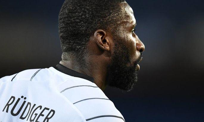 Рюдигер: На бумаге Франция сильнее, но Германия готова к матчу