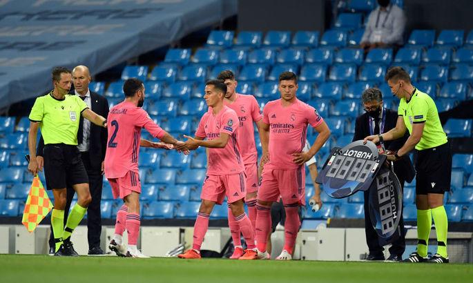 Официально: УЕФА разрешил проводить пять замен до конца еврокубкового сезона