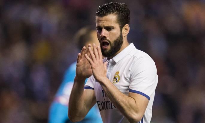 30-річний захисник Реала готовий змінити команду