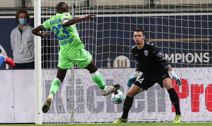 Стали известны все пары раунда плей-офф квалификации Лиги Европы