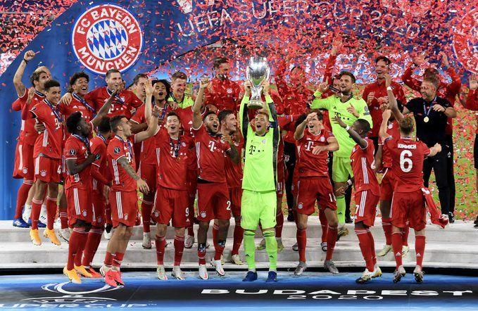 Суперкубок УЕФА. Бавария - Севилья 2:1 (д.в.). Штрих на идеальной картине - изображение 4