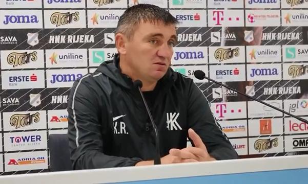 Костышин подытожил дебютное выступление Колоса в Лиге Европы