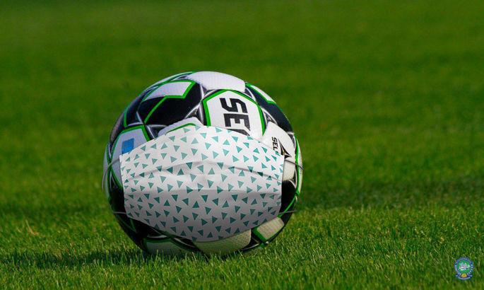 Из-за вспышки COVID-19 в Черноморце был перенесен еще один календарный матч одесситов