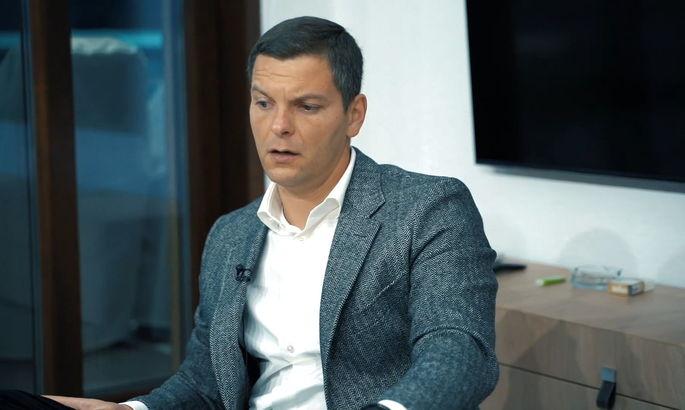 Президент Колоса: То, что пишут, что подписание Селезнева это мое личное решение - это неправда
