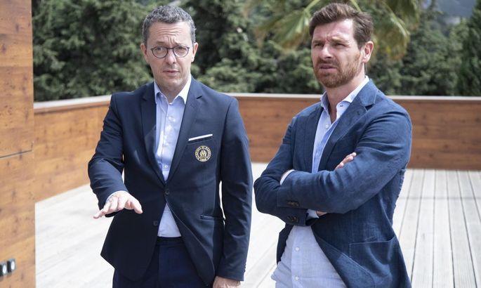 Фанату Марселя дали год условно за угрозы президенту клуба