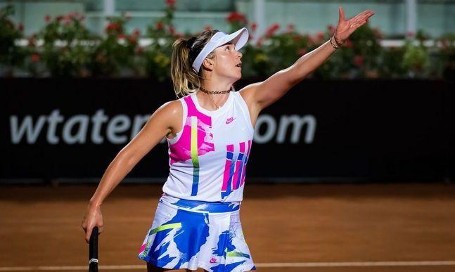Свитолина выиграла титул в Страсбурге. Как это было