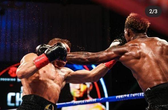 Сергей Деревянченко проиграл третий титульный бой в карьере - изображение 1
