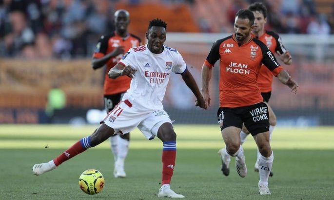 Ліга 1. Мирова в Бордо, вилучення в Монако і черговий провал Ліона