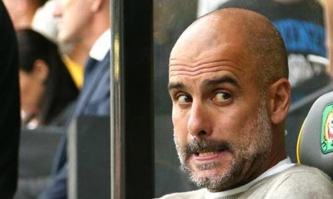 Гвардиола потратил почти полмиллиарда евро на покупку защитников в Манчестер Сити