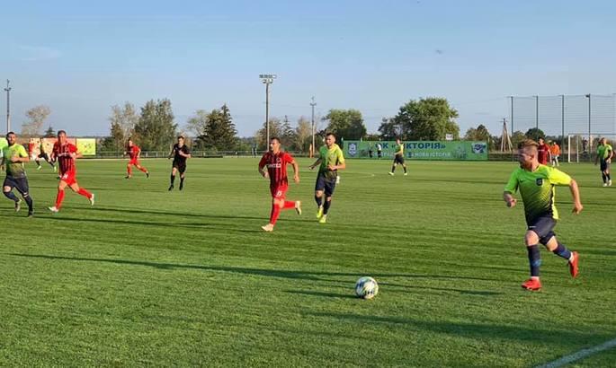 Представители УПЛ и Второй лиги играют между собой - превратности судьбы в анонсе третьего раунда Кубка Украины