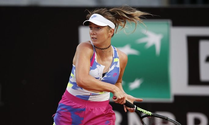 Свитолина узнала имя своей соперницы на турнире в Остраве