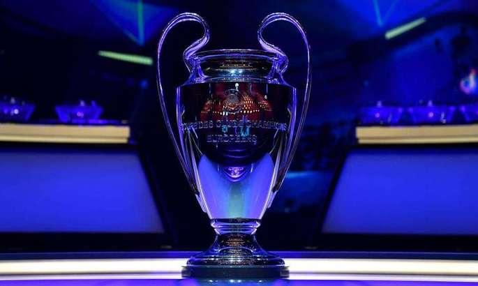 Стартує новий сезон Ліги чемпіонів. Хто з ким зіграє