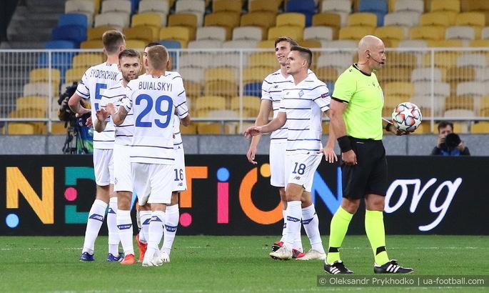Известно, сколько Динамо и Шахтер заработали за выход в групповой этап Лиги Чемпионов