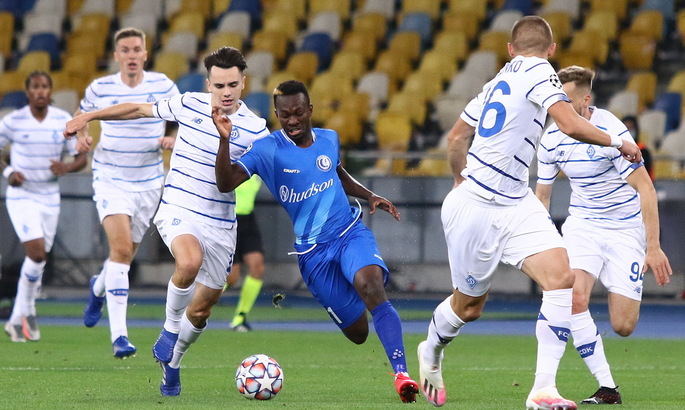 Виктор Хлус: Динамо нужно укреплять оборону и надеяться на удачный жребий в ЛЧ