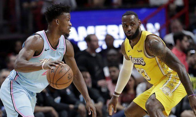 Финал плей-офф НБА: 6 бросков, которые повлияют на битву Лейкерс и Майами