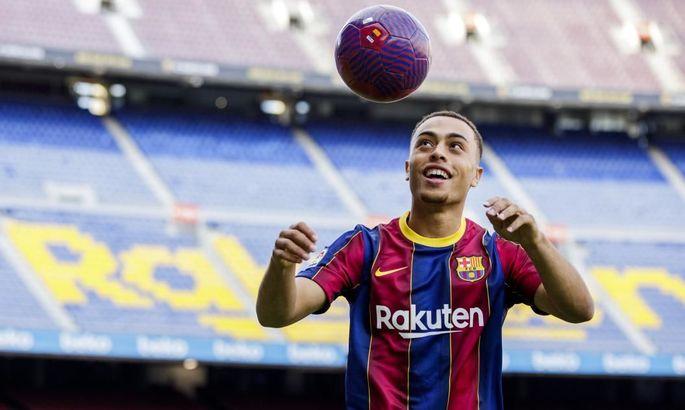 Официально: Дест – игрок Барселоны